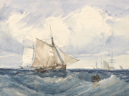 Richard Parks Bonington
